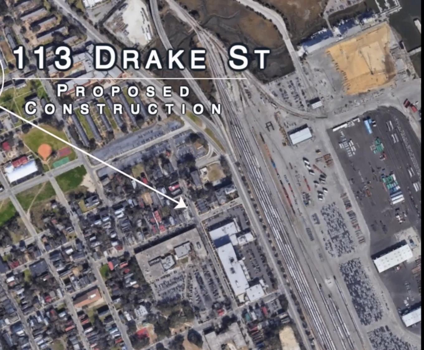 113 Drake Street Charleston, SC 29403