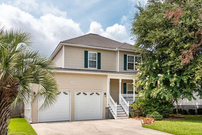 1705 Lotus Lane Charleston, Sc 29412