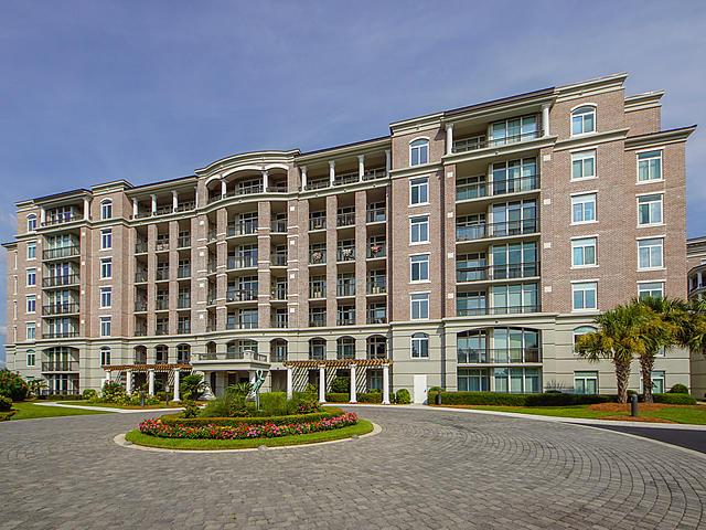 Renaissance On Chas Harbor Homes For Sale - 236 Plaza, Mount Pleasant, SC - 30