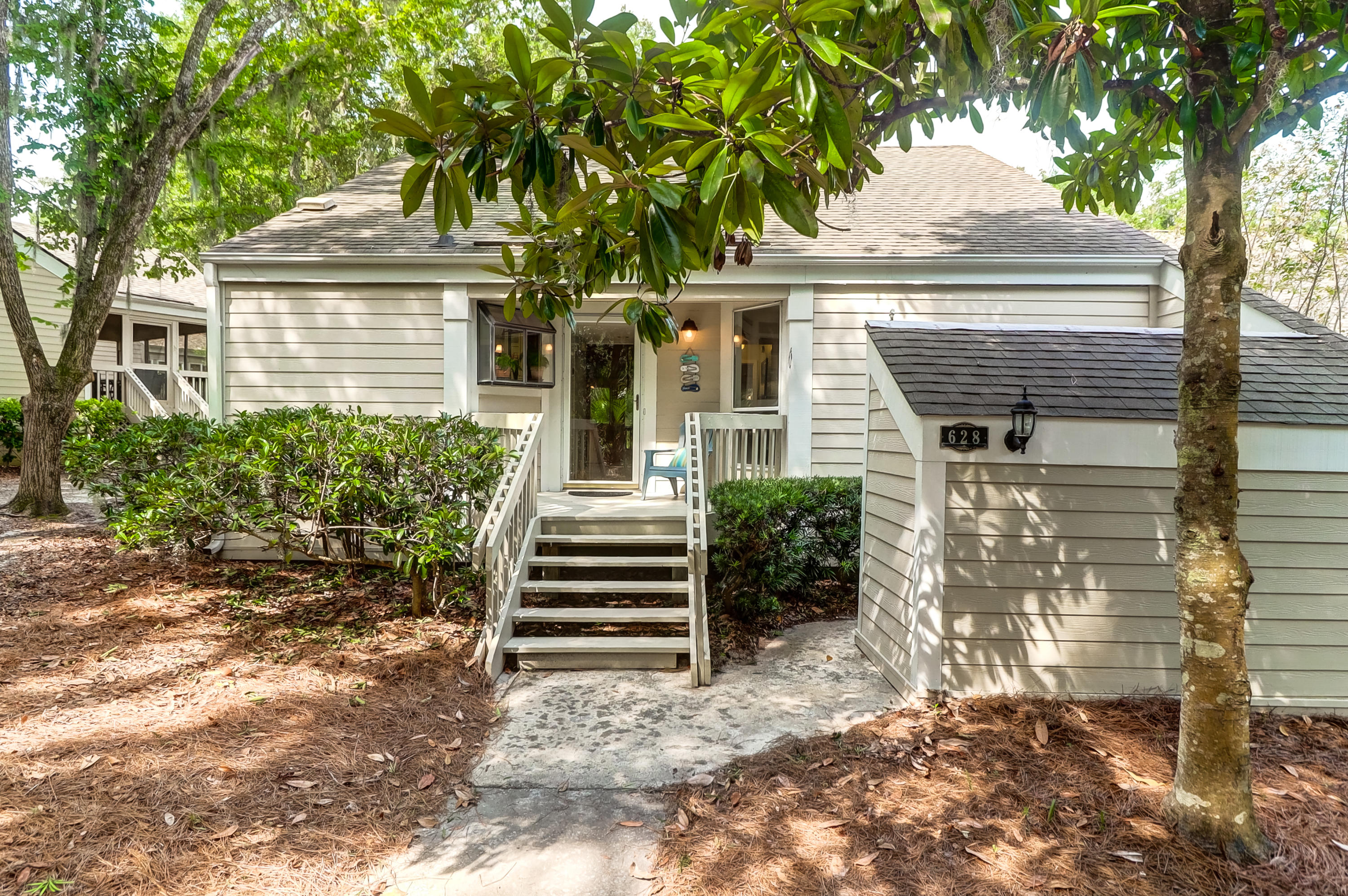 628 Double Eagle Trace Seabrook Island, SC 29455
