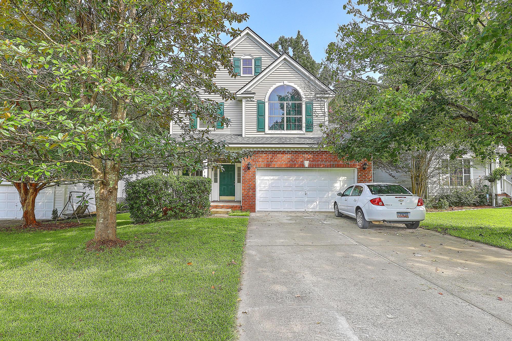119 Stonehurst Drive Goose Creek, SC 29445