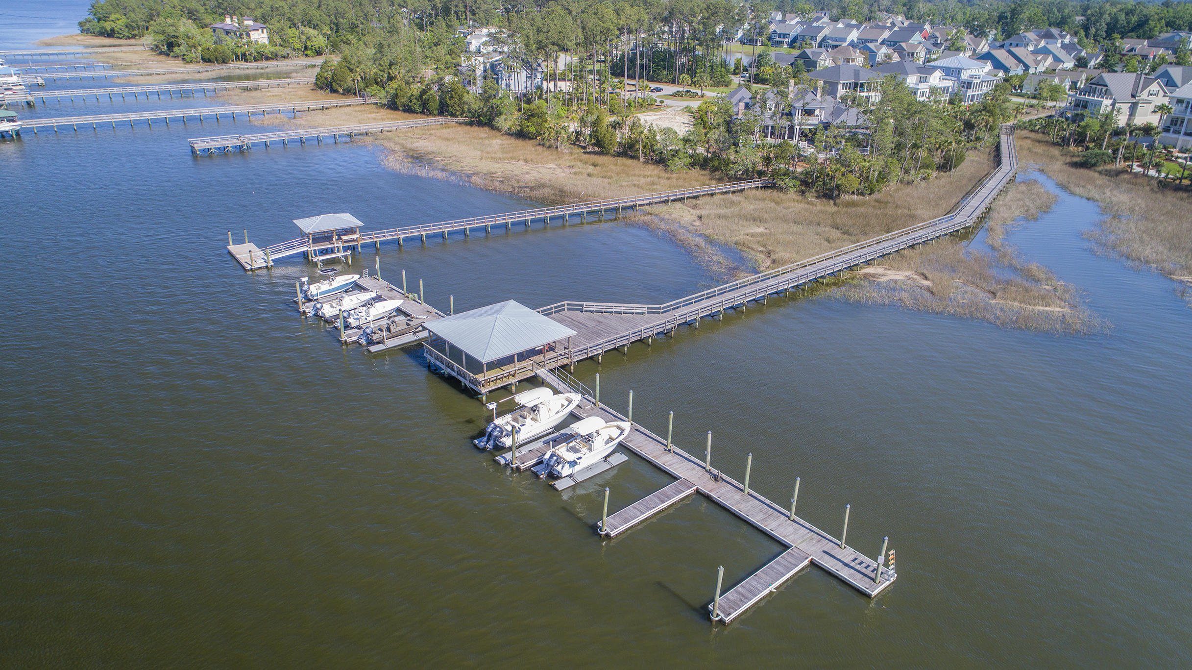 Dunes West Homes For Sale - 2836 Stay Sail, Mount Pleasant, SC - 4