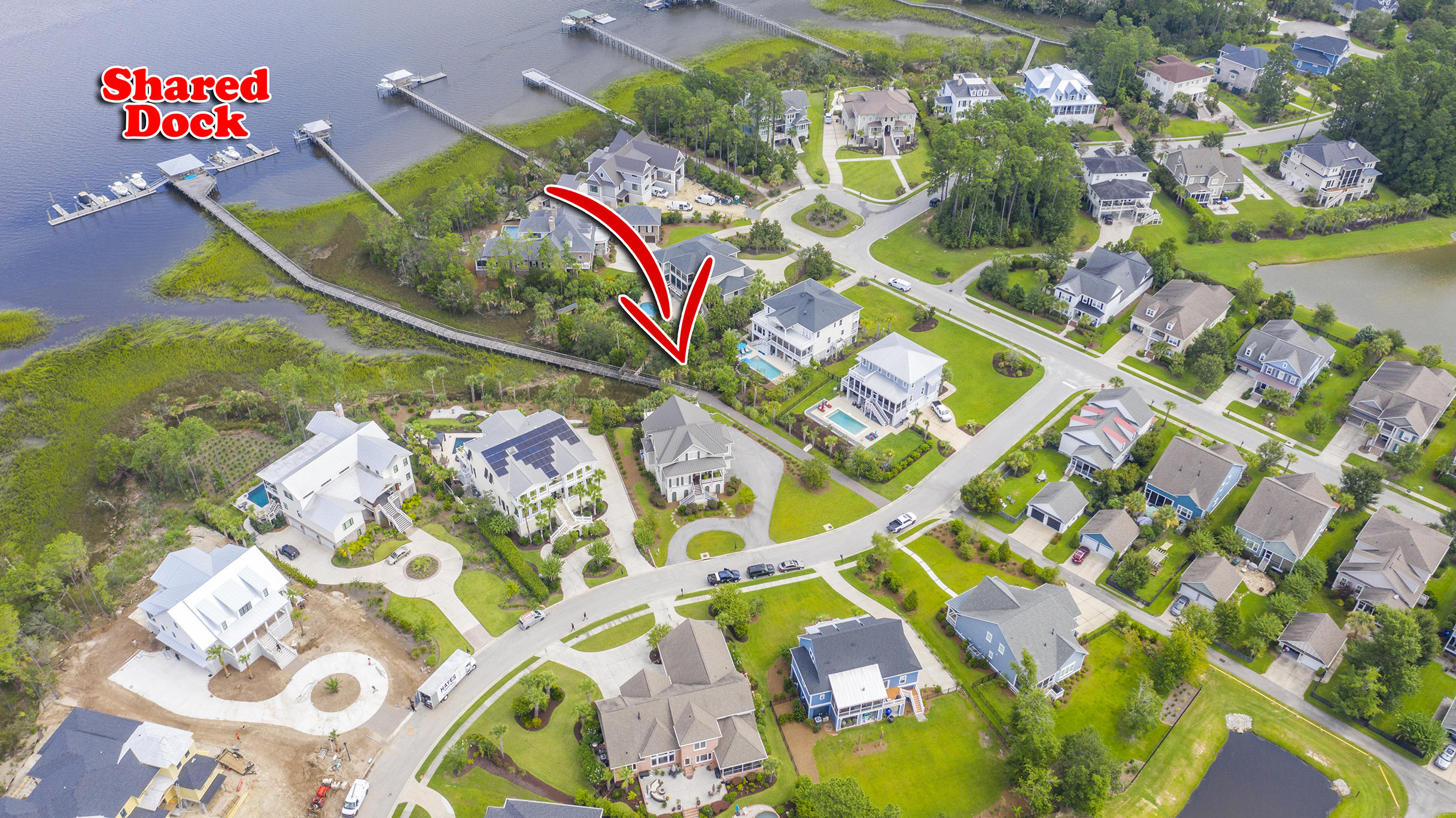 Dunes West Homes For Sale - 2836 Stay Sail, Mount Pleasant, SC - 7