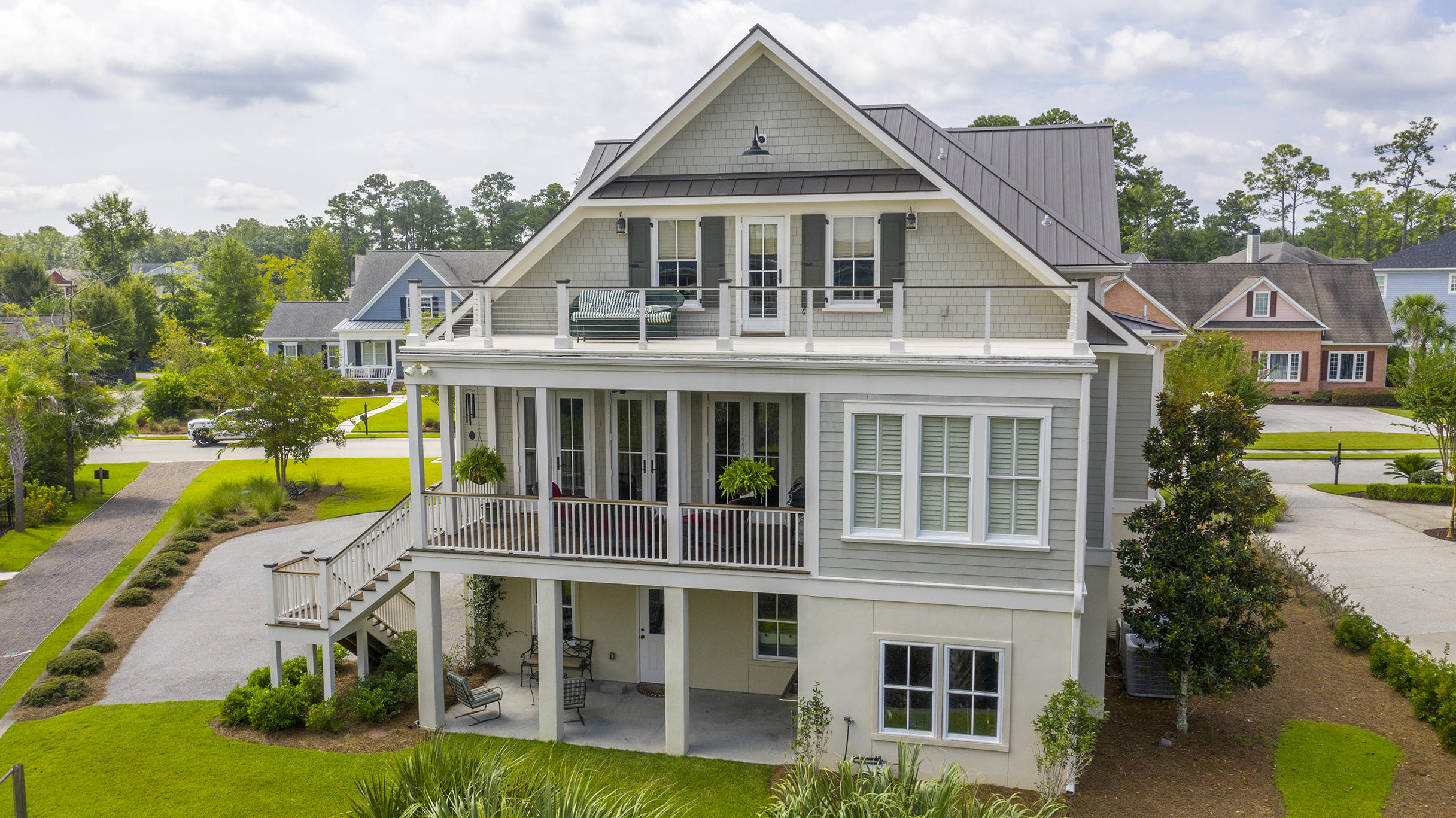 Dunes West Homes For Sale - 2836 Stay Sail, Mount Pleasant, SC - 17