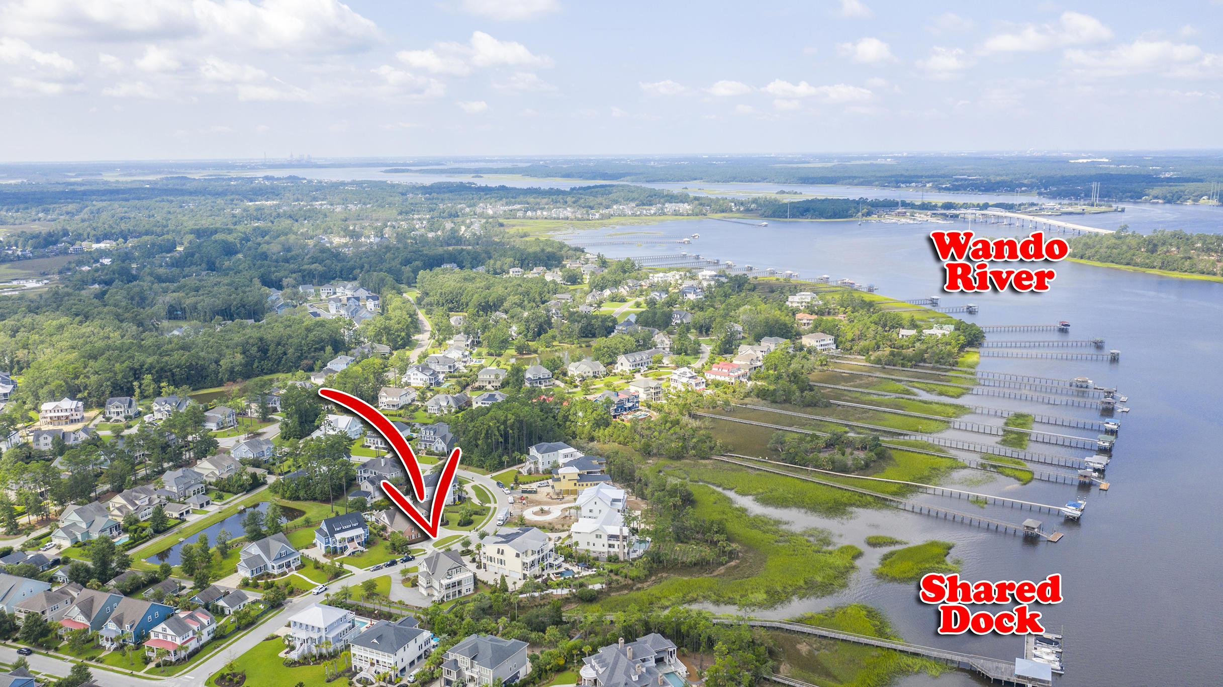 Dunes West Homes For Sale - 2836 Stay Sail, Mount Pleasant, SC - 5