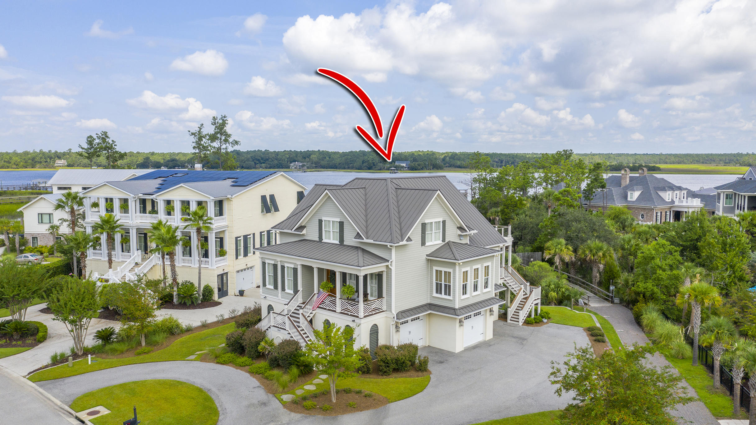 Dunes West Homes For Sale - 2836 Stay Sail, Mount Pleasant, SC - 1