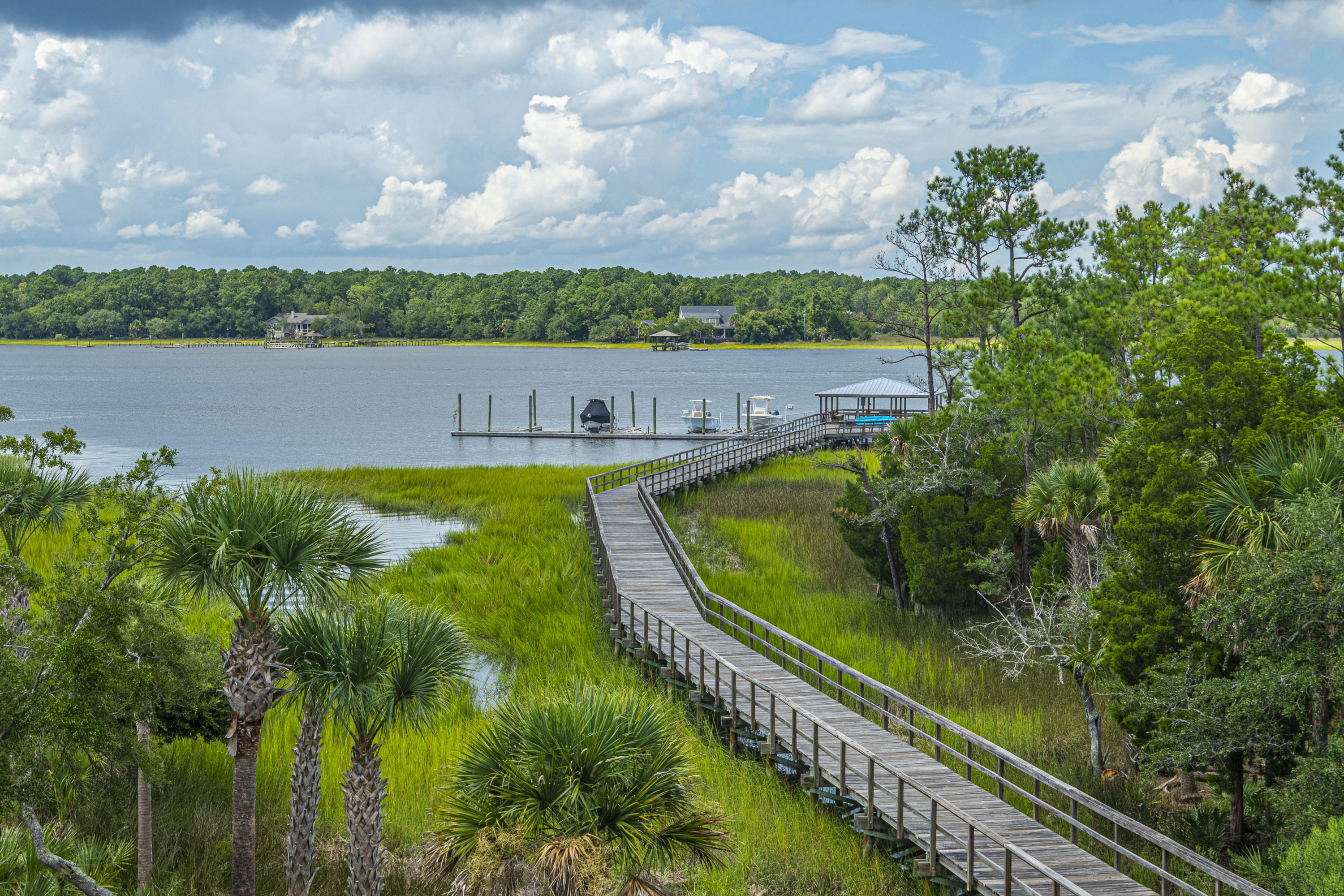 Dunes West Homes For Sale - 2836 Stay Sail, Mount Pleasant, SC - 3
