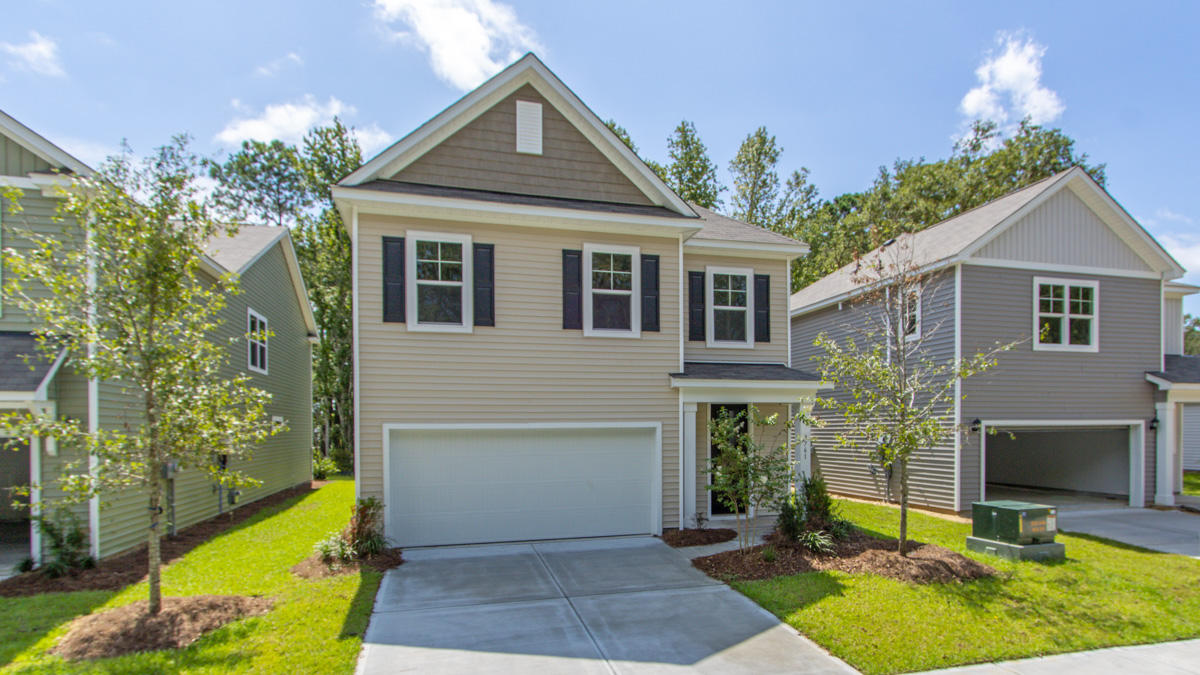 3761 Sawmill Court Mount Pleasant, Sc 29466