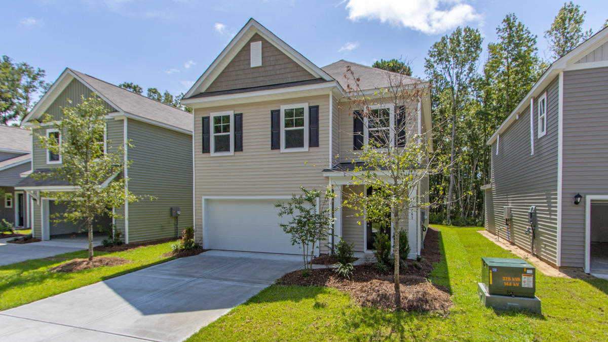 Bees Crossing Homes For Sale - 3761 Sawmill, Mount Pleasant, SC - 39