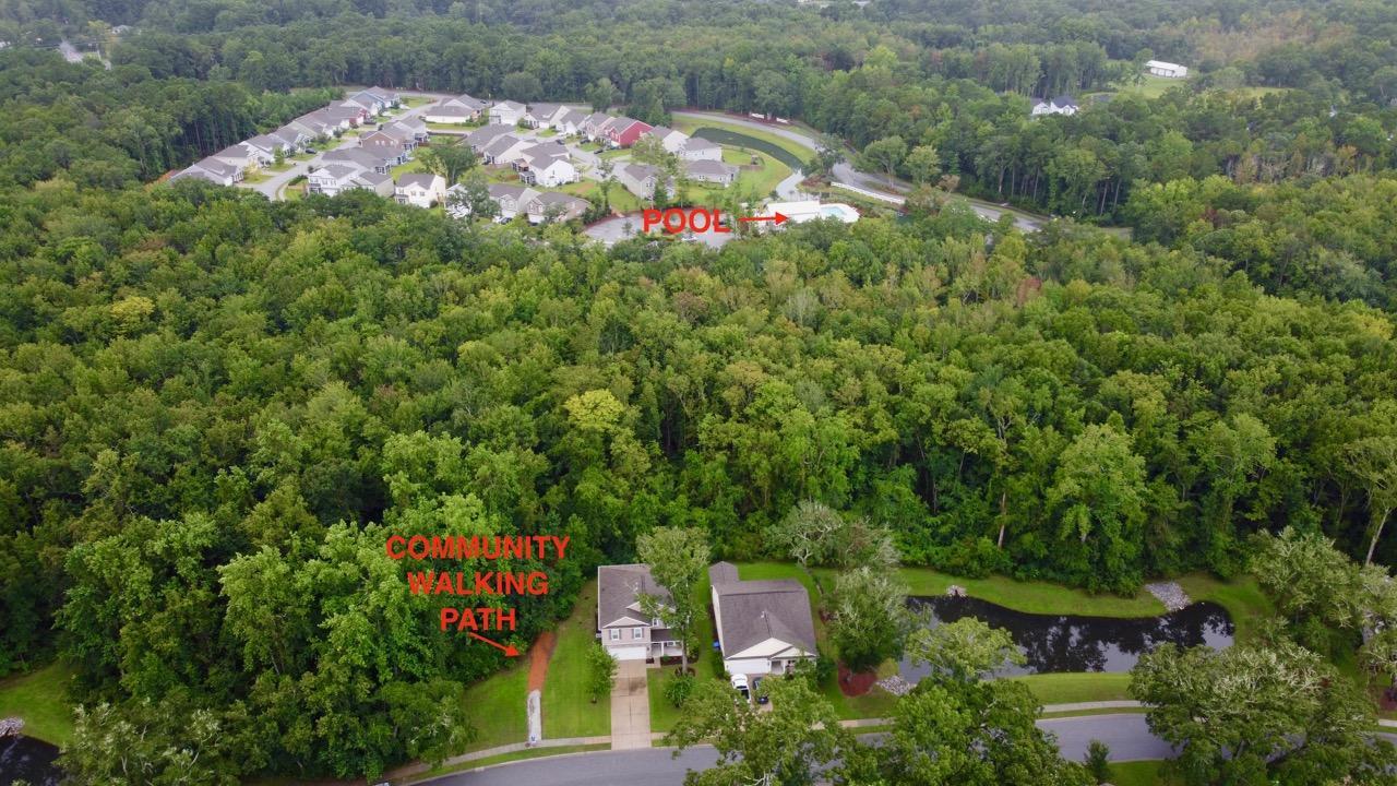 3933 Percheron Drive Mount Pleasant, SC 29429