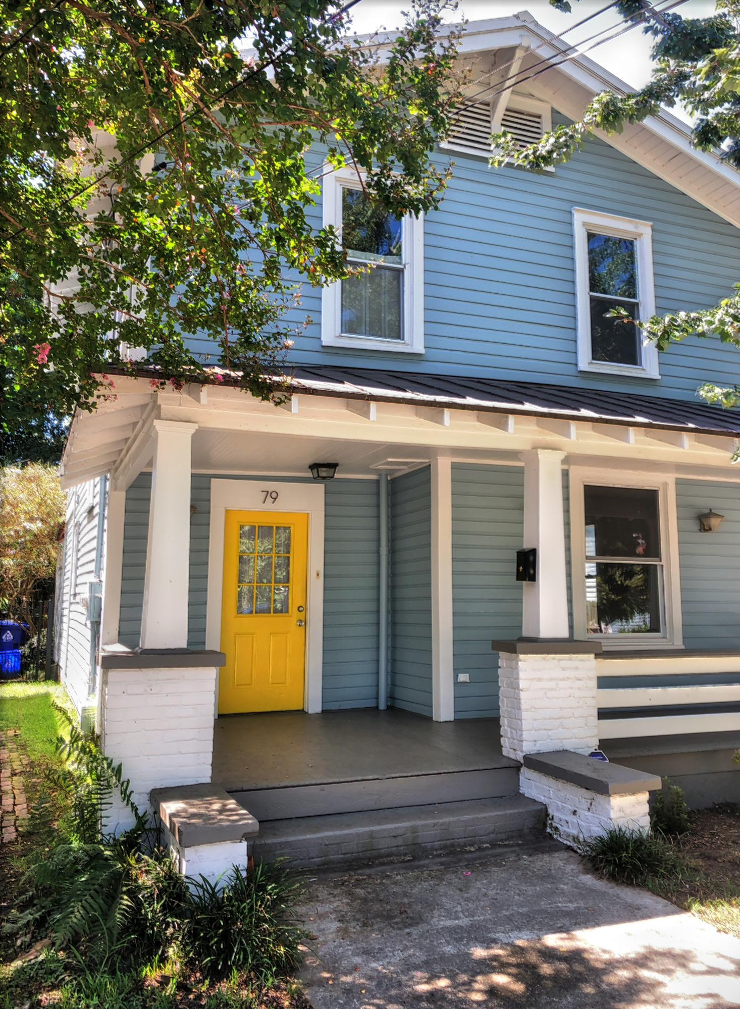 79 Maple Street Charleston, SC 29403