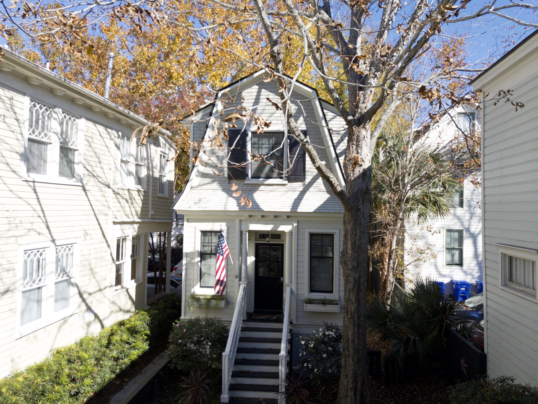 Homes For Sale - 196 Rutledge, Charleston, SC - 4