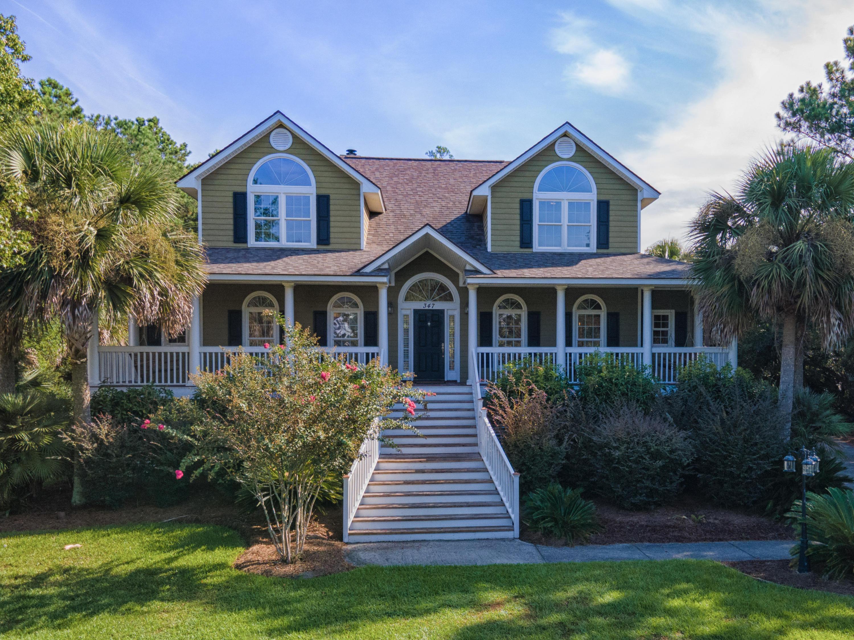 Longpoint Homes For Sale - 347 Plantation View, Mount Pleasant, SC - 5