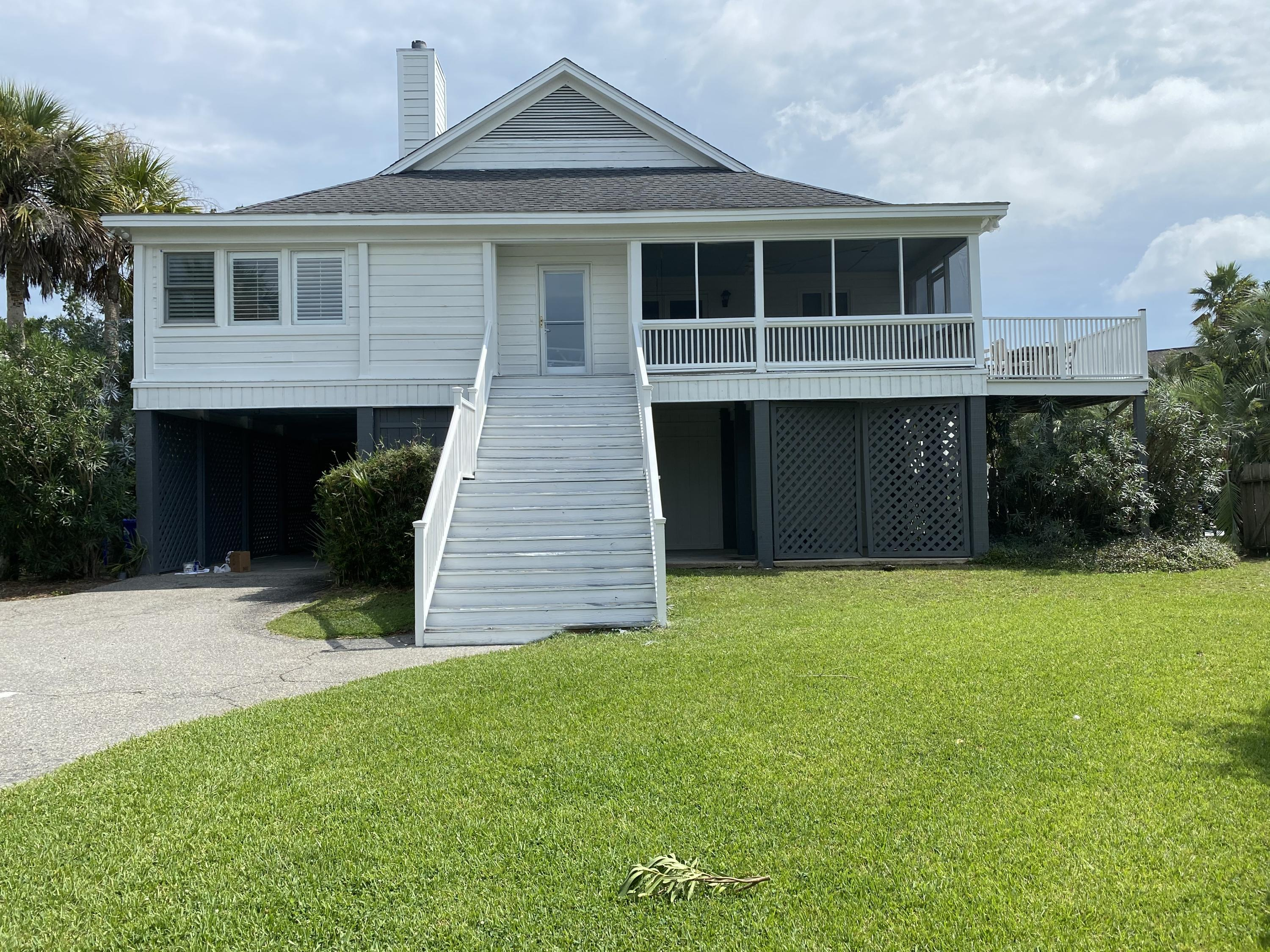 Isle of Palms Homes For Sale - 6 50th, Isle of Palms, SC - 50