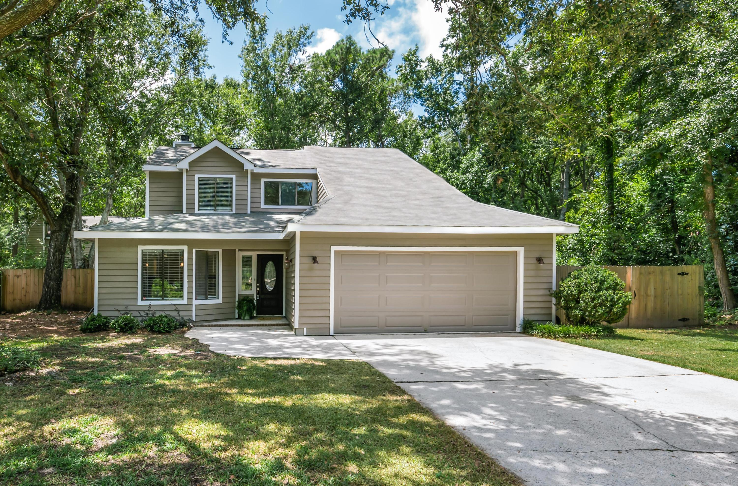 475 Mt Royall Drive Mount Pleasant, SC 29464