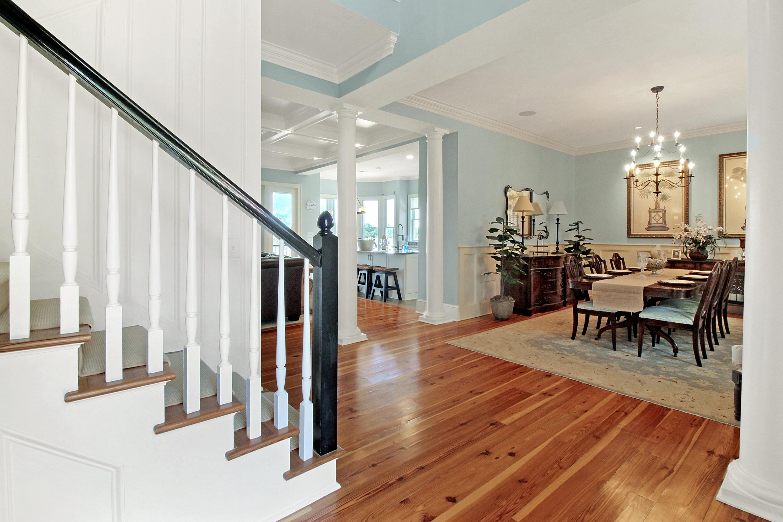 Seaside Plantation Homes For Sale - 1118 Sea Eagle Watch, Charleston, SC - 7