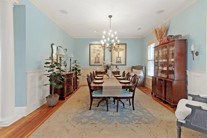 Seaside Plantation Homes For Sale - 1118 Sea Eagle Watch, Charleston, SC - 6