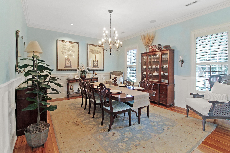 Seaside Plantation Homes For Sale - 1118 Sea Eagle Watch, Charleston, SC - 5