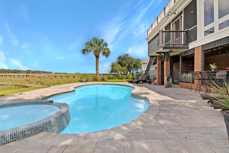 Seaside Plantation Homes For Sale - 1118 Sea Eagle Watch, Charleston, SC - 87