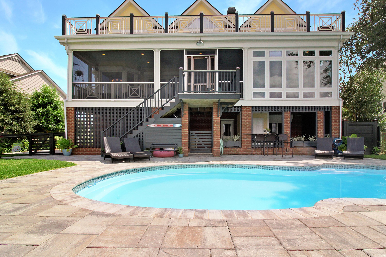 Seaside Plantation Homes For Sale - 1118 Sea Eagle Watch, Charleston, SC - 77