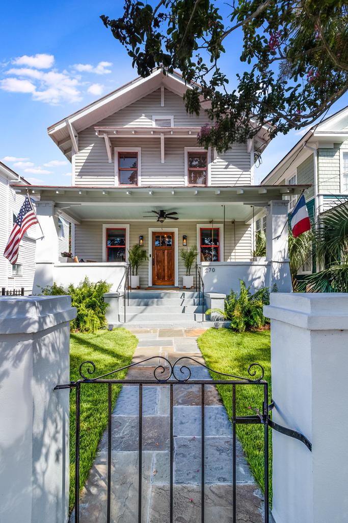 270 Congress Street Charleston, Sc 29403
