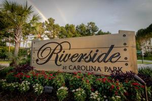 Carolina Park Homes For Sale - 3825 Summerton, Mount Pleasant, SC - 1