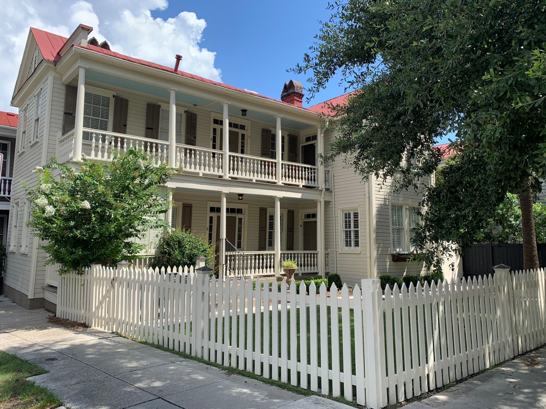 138 Coming Street Charleston, SC 29403