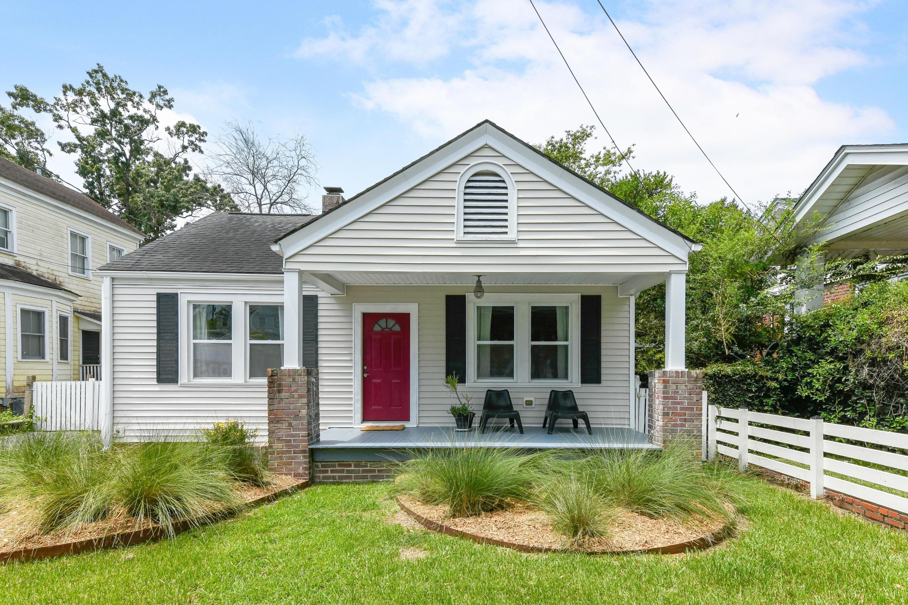 847 Rutledge Avenue Charleston, SC 29403