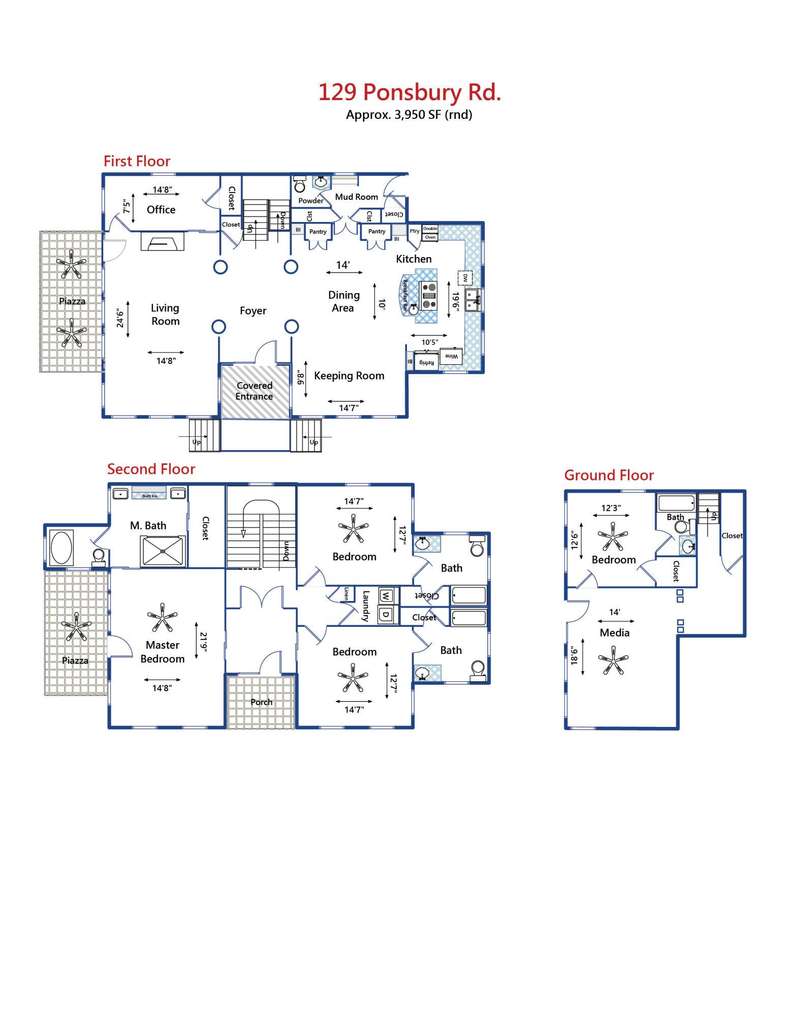 Ion Homes For Sale - 129 Ponsbury, Mount Pleasant, SC - 16