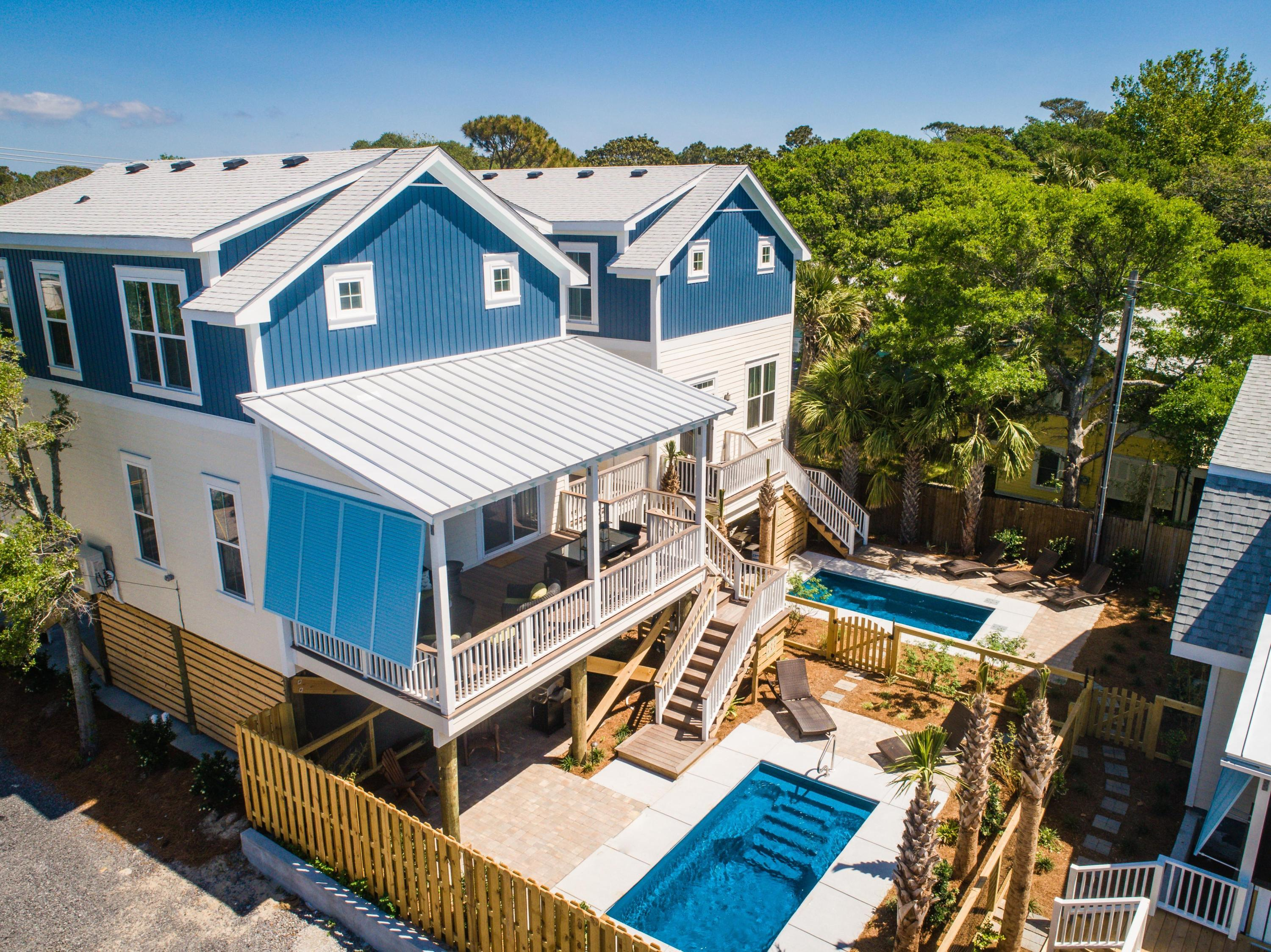 106 E Erie Avenue UNIT B Folly Beach, SC 29439