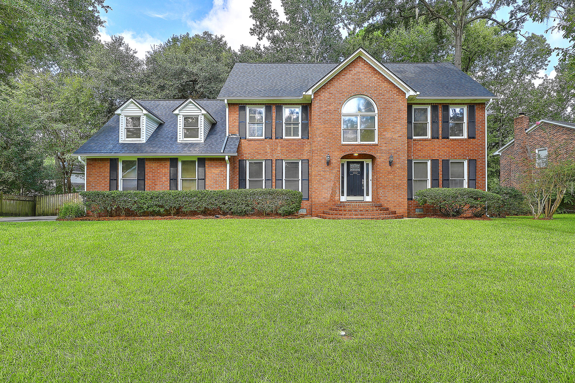 103 Brighton Court Goose Creek, Sc 29445