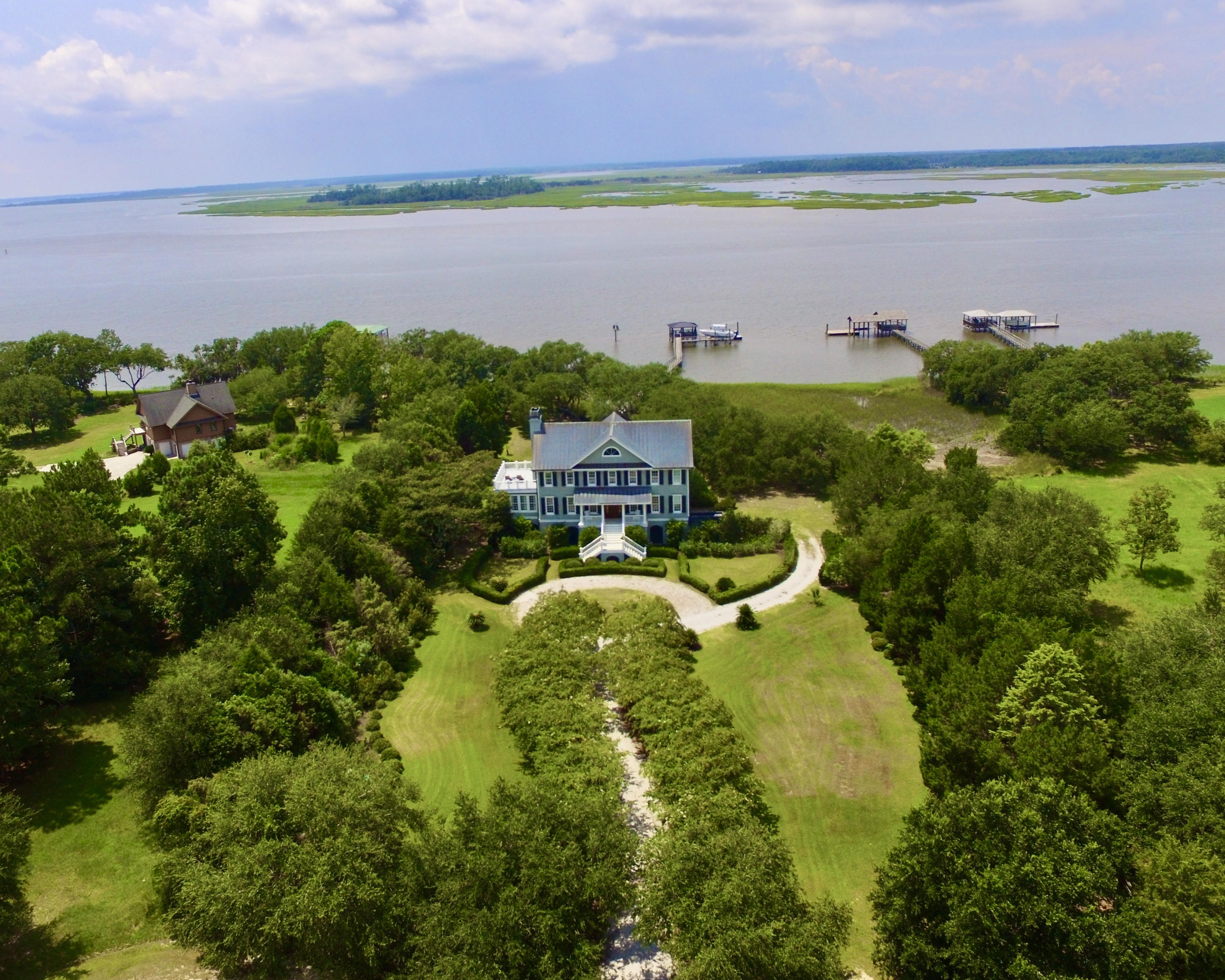 Martins Point Homes For Sale - 1168 Pilot Boy, Wadmalaw Island, SC - 39