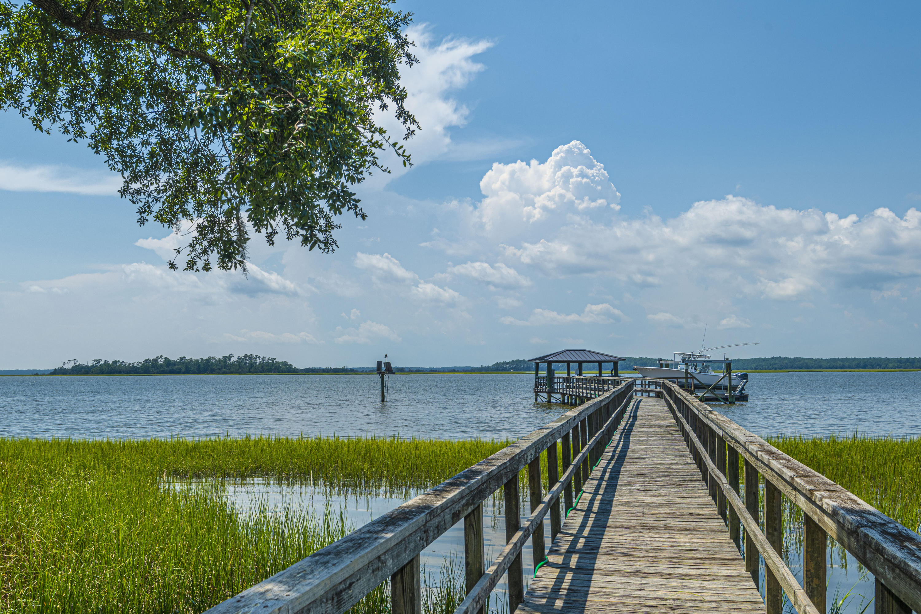 Martins Point Homes For Sale - 1168 Pilot Boy, Wadmalaw Island, SC - 7