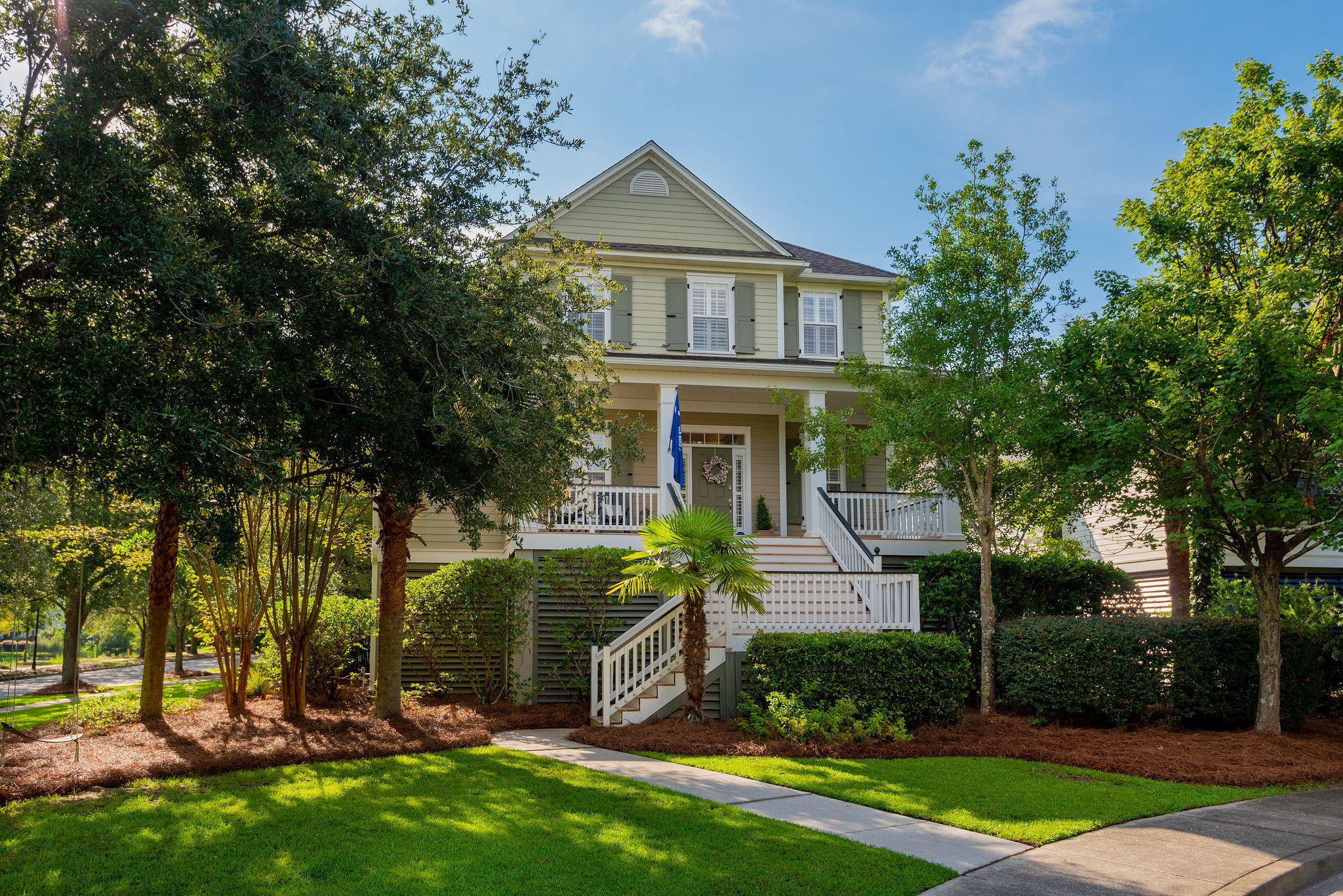 608 S Leavitt Court Charleston, Sc 29492