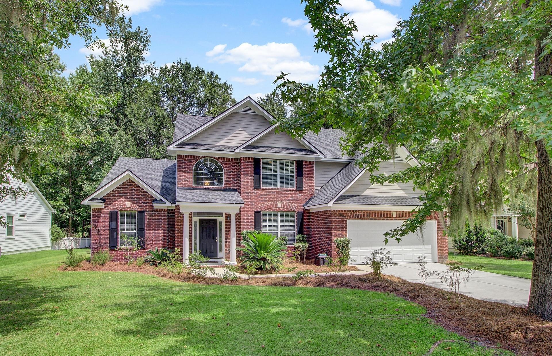 592 Pointe of Oaks Road Summerville, Sc 29485