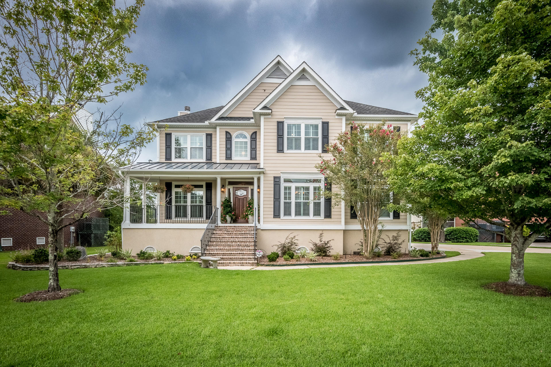 235 Oak Point Landing Drive Mount Pleasant, SC 29464