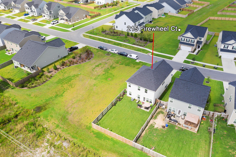 215 Firewheel Court Summerville, SC 29486