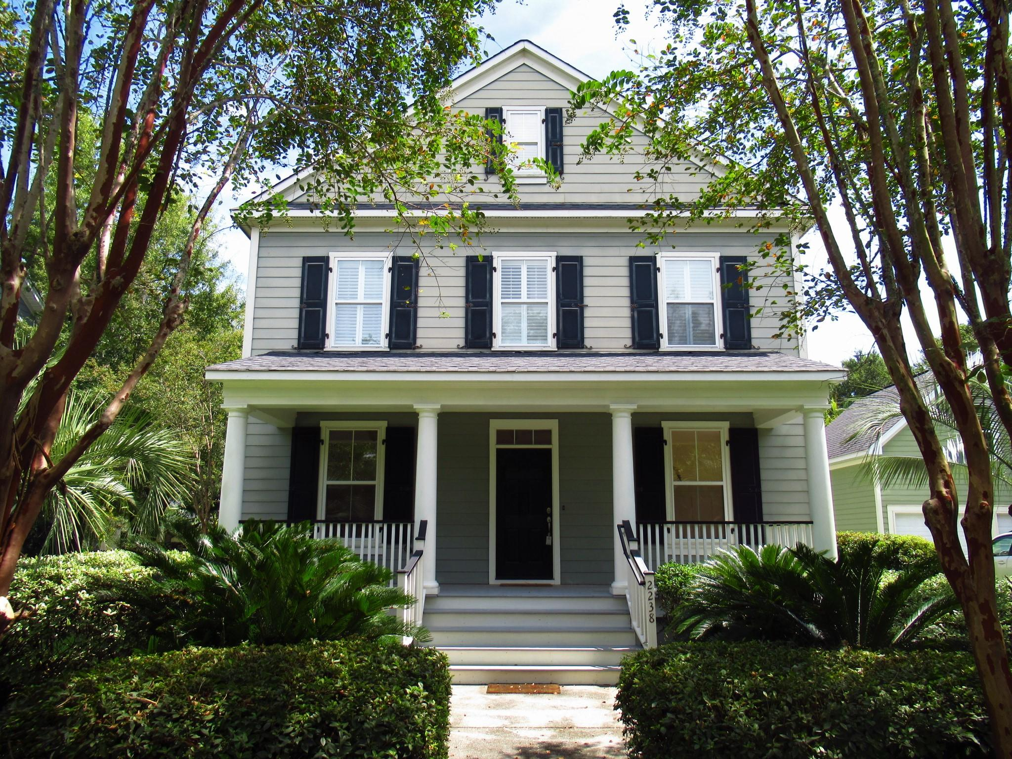 2238 Daniel Island Drive Charleston, Sc 29492