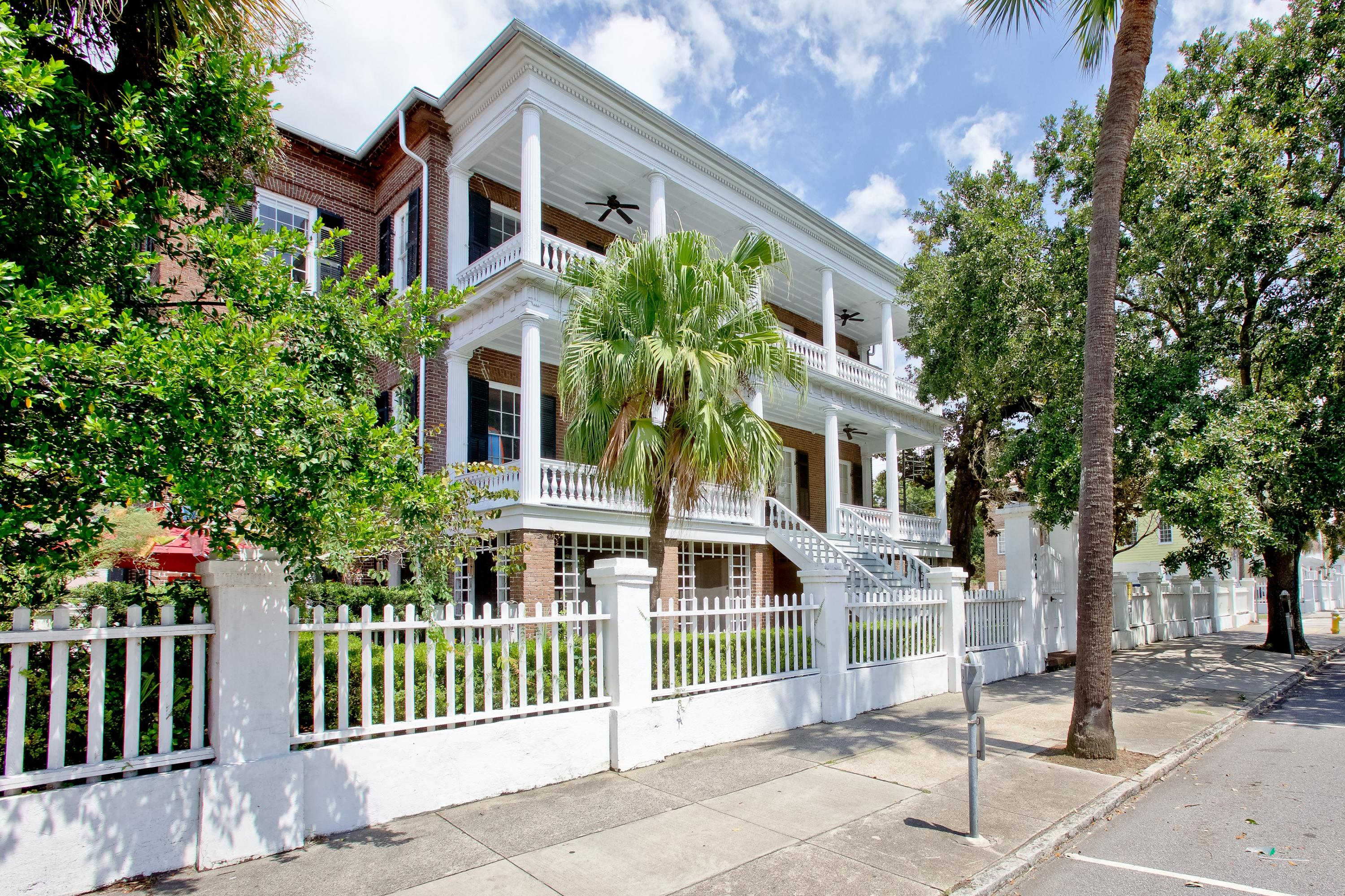 214 Calhoun Street UNIT #7 Charleston, SC 29401