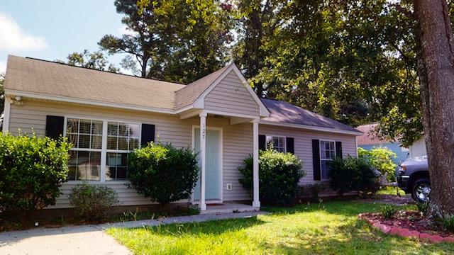 127 Weeks Avenue Goose Creek, SC 29445