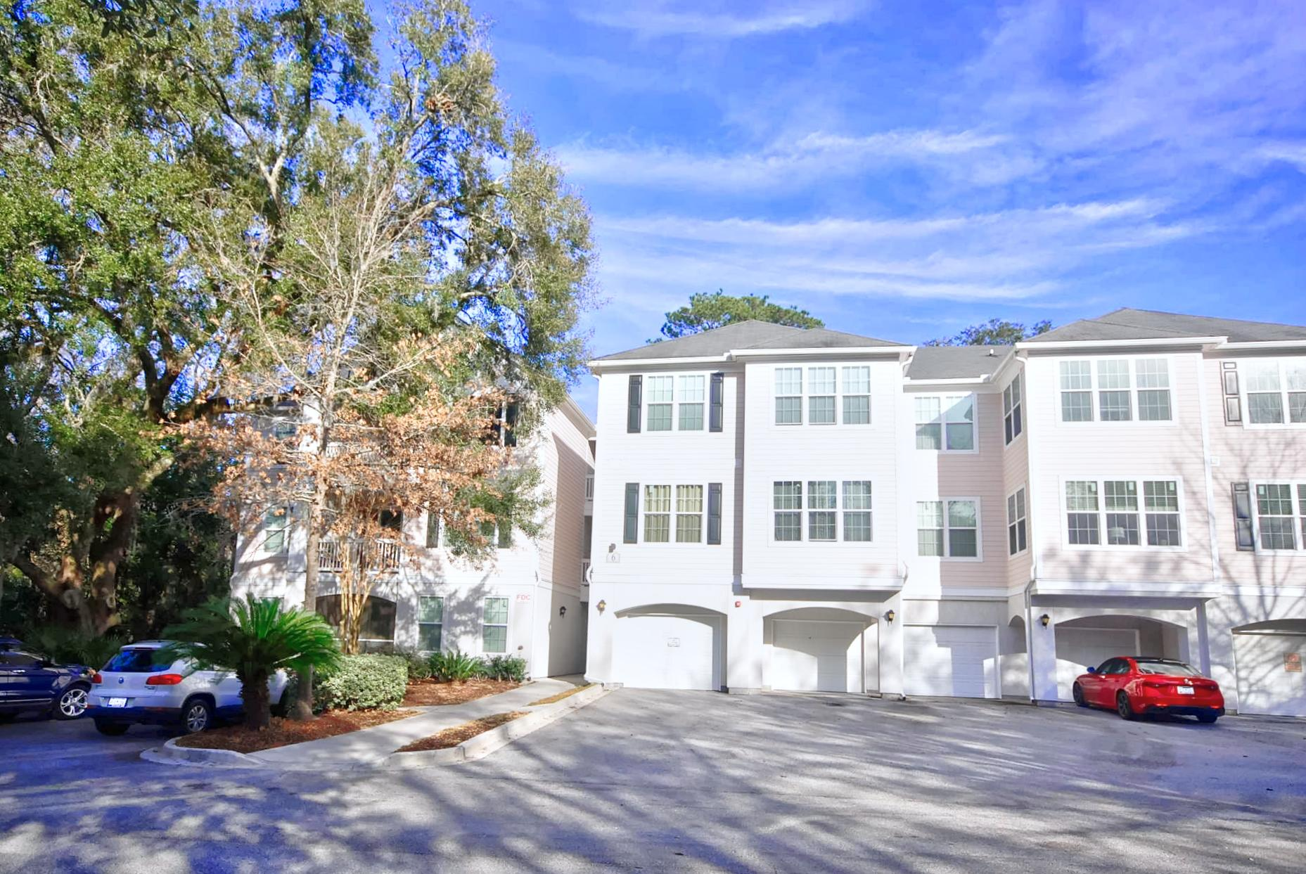 60 Fenwick Hall Alley UNIT 625 Johns Island, SC 29455