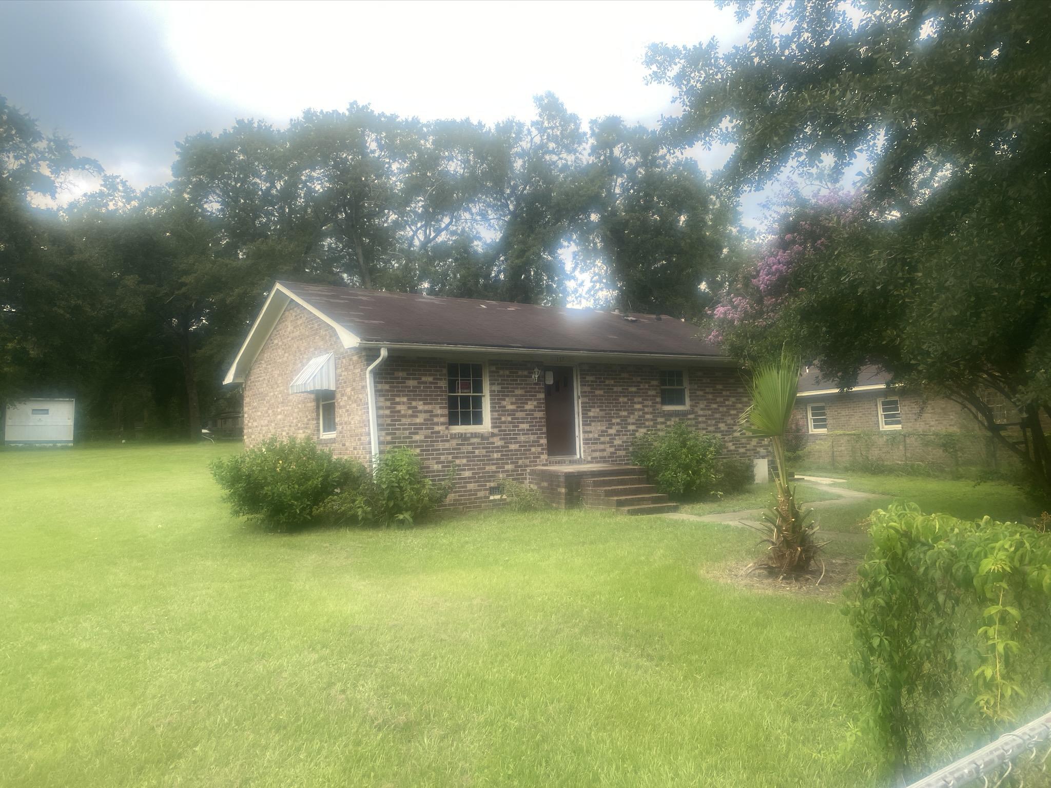 137 Inez Drive Summerville, SC 29485