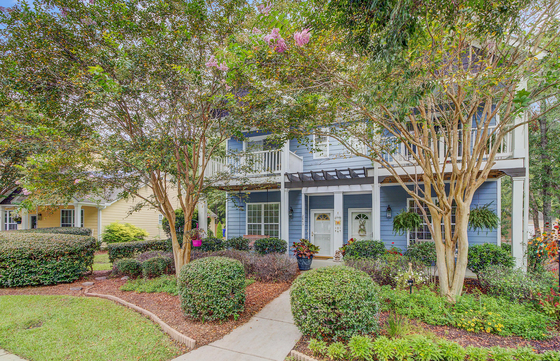 2843 Sweetleaf Lane Johns Island, Sc 29455
