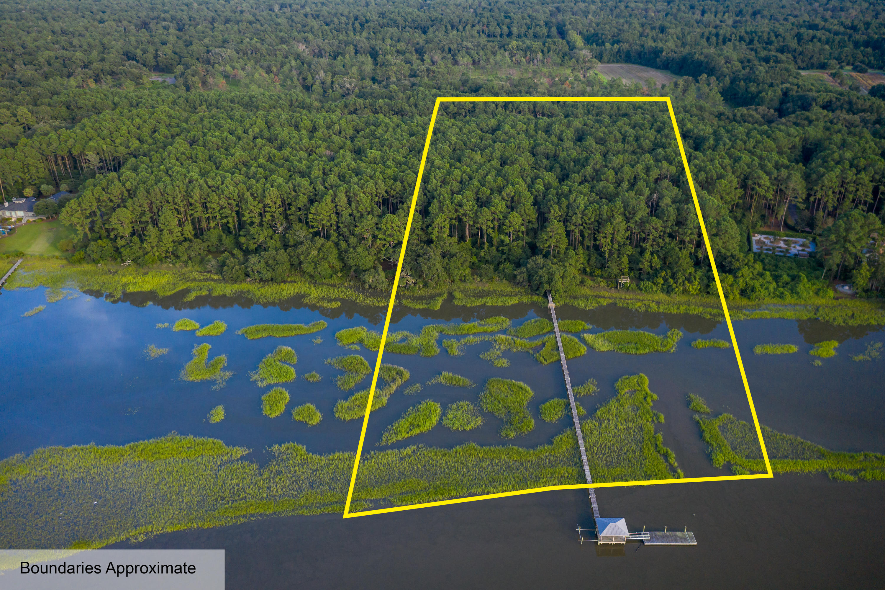 3262 Bohicket Road Johns Island, SC 29455