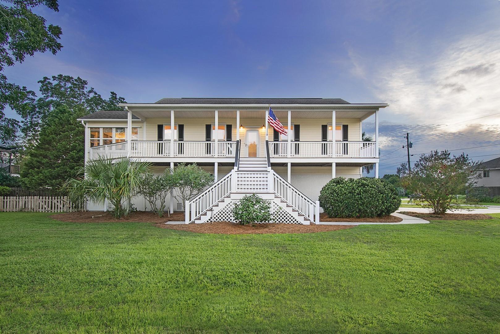 1407 Battle Ground Road Charleston, SC 29412