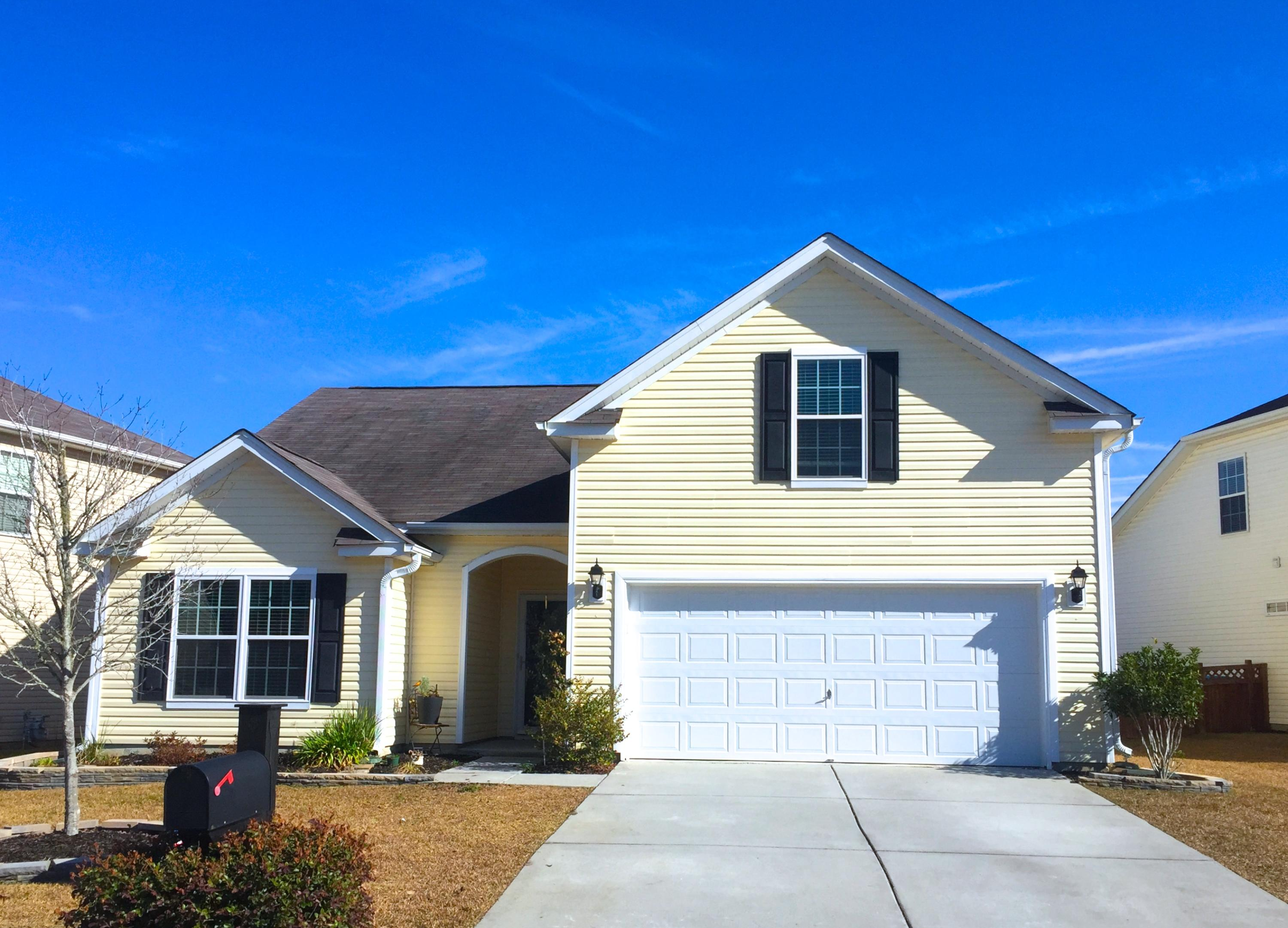116 Killdeer Trail Summerville, Sc 29485