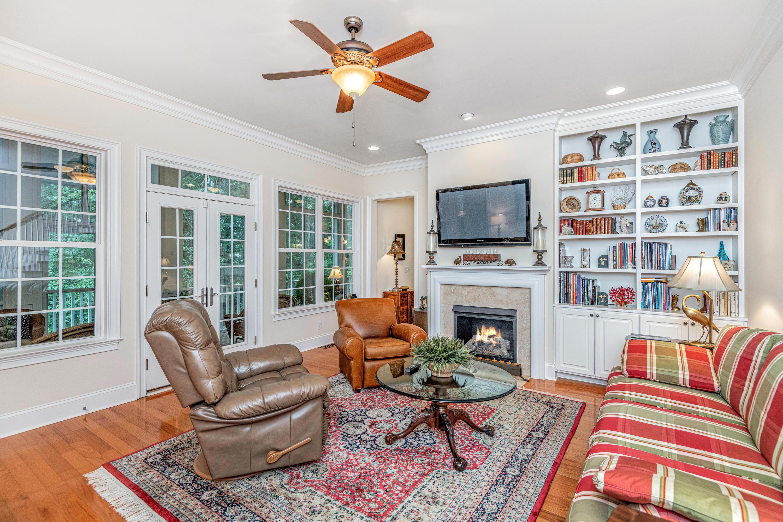 Darrell Creek Homes For Sale - 3675 Coastal Crab, Mount Pleasant, SC - 29