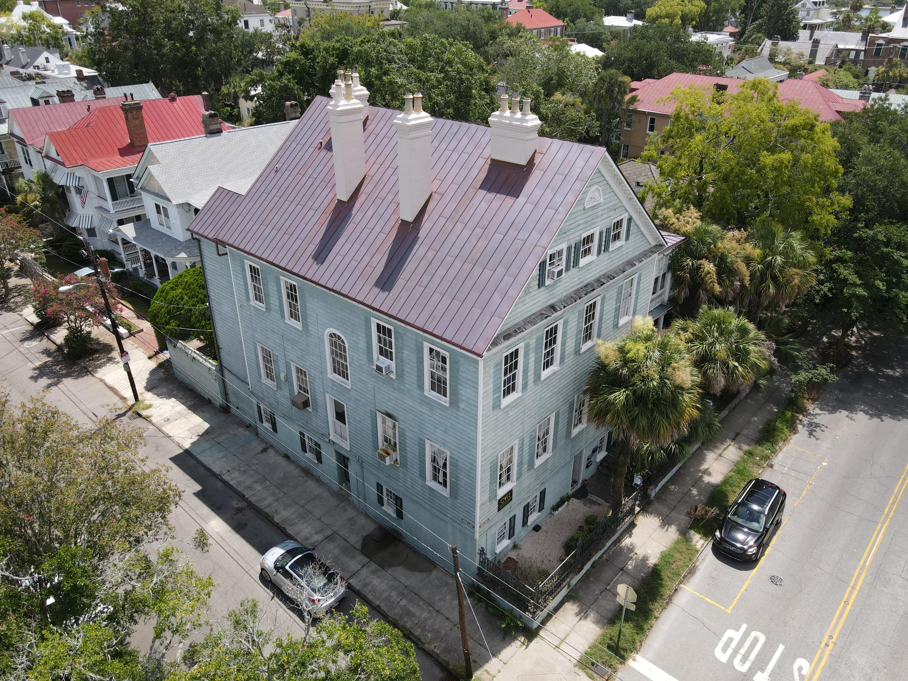 96 Ashley Avenue Charleston, SC 29401