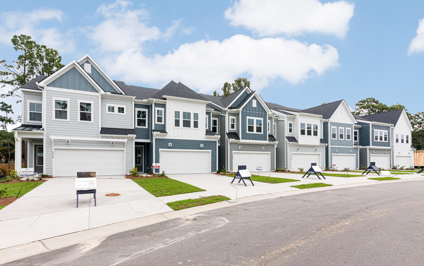 Emma Lane Townes Homes For Sale - 3040 Emma, Mount Pleasant, SC - 18