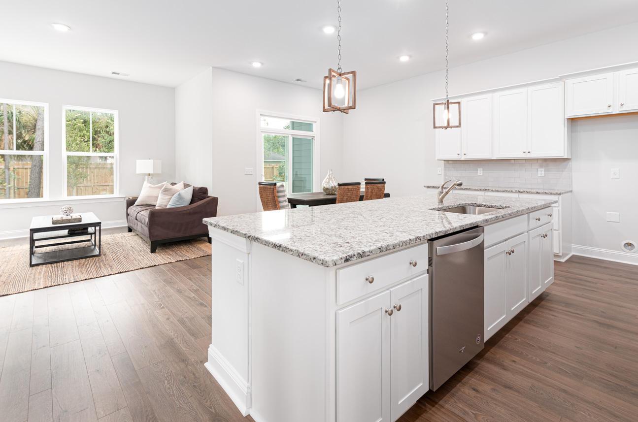 Emma Lane Townes Homes For Sale - 3040 Emma, Mount Pleasant, SC - 16